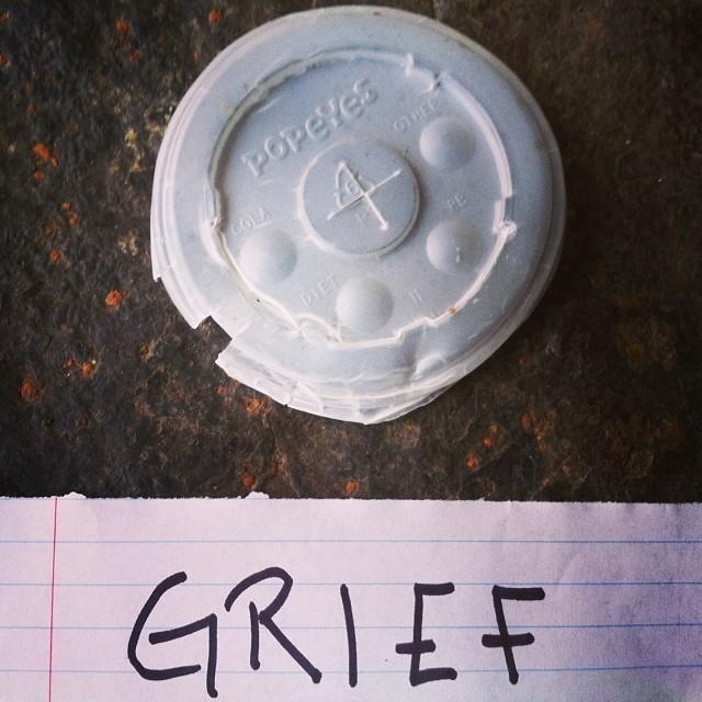 12-23 grief