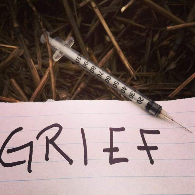 1-7-14 grief